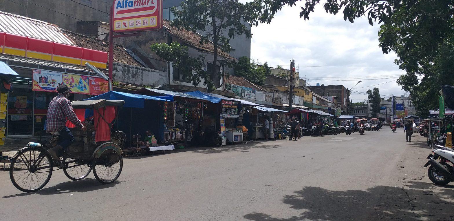 Pasar Loak Astanaanyar