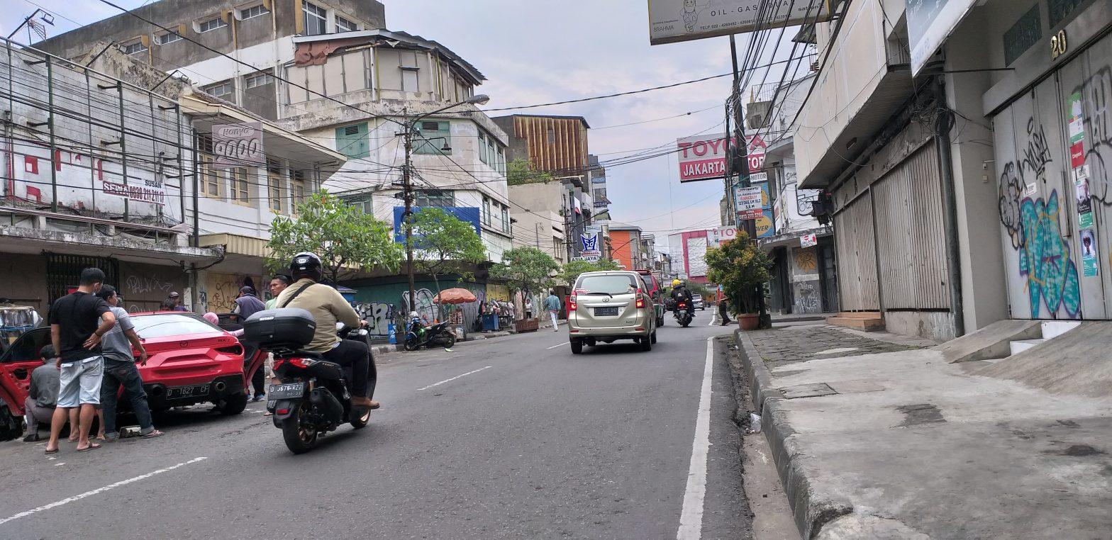 Jalan Banceuy